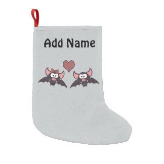 Cute Bat Love Desgin