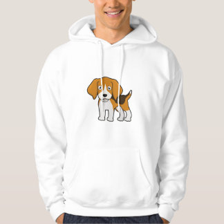 Cute Beagle Hoodie