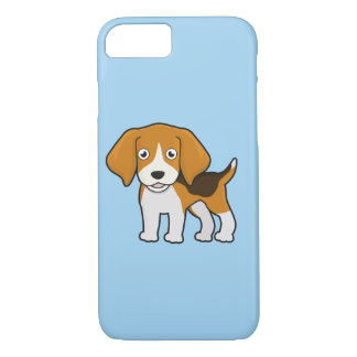 Cute Beagle iPhone 7 Case