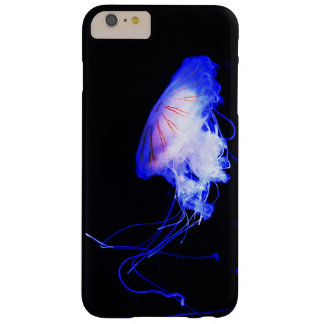 Cute Beautiful Intricate Cool And Unique Jellyfish Barely There iPhone 6 Plus Case
