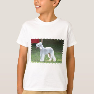 Cute Bedlington Terrier T-Shirt