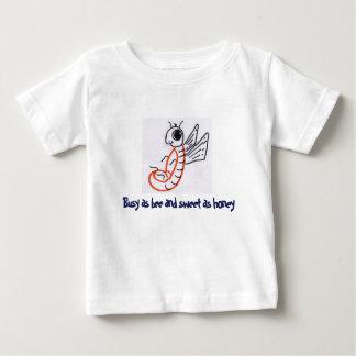 Cute bee kids t-shirt