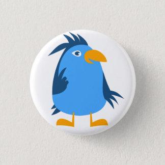 Cute Bird Badge