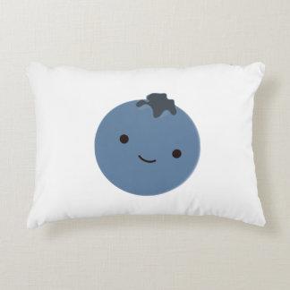 Cute Blueberry Decorative Cushion