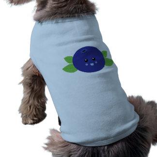 Cute Blueberry Shirt
