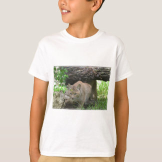 Cute Bobcat T-Shirt