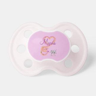 Cute BooginHead® Custom Pacifier (0-6 m) - Fanti
