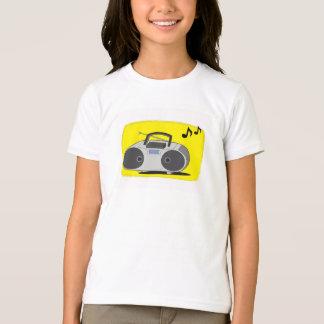 Cute Boombox Shirt! T-Shirt