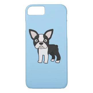 Cute Boston Terrier iPhone 8/7 Case