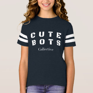 Cute Bots Collective T-Shirt