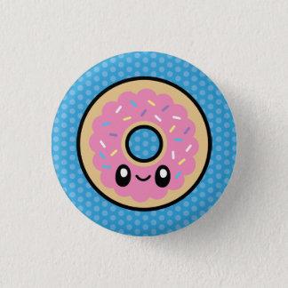 Cute Breakfast Food button