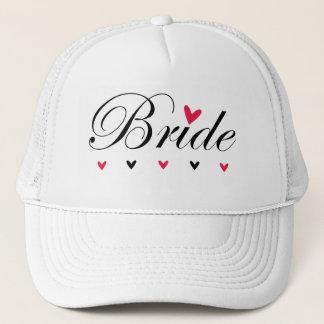 Cute Bride Hat