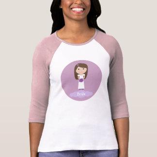 Cute Bride t-shirt
