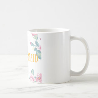 Cute Bridesmaid mug