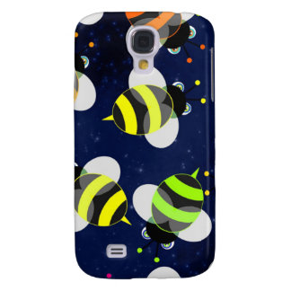 Cute Bumble Bee Cell Phone Case