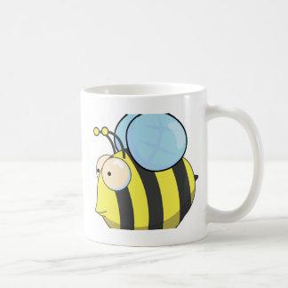Cute bumble bee mug