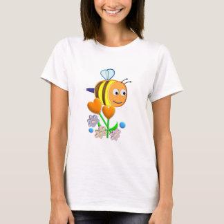 Cute Bumble Bee Tee