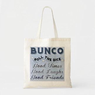 Cute Bunco Tote - Roll The Dice