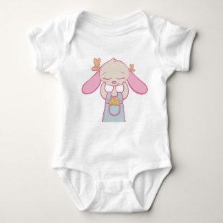 Cute Bunny Baby Creeper