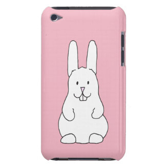 Cute Bunny iPod Touch Cases