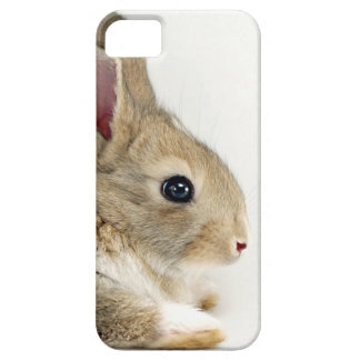 Cute Bunny Rabbit iPhone 5 5S Case For iPhone 5/5S
