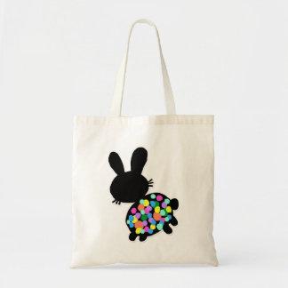 Cute Bunny Tote Bag