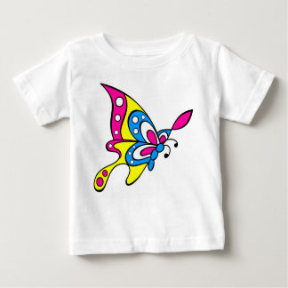 cute butterfly baby T-Shirt