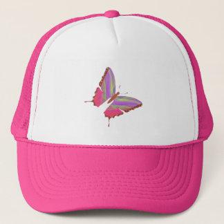Cute Butterfly Trucker Hat