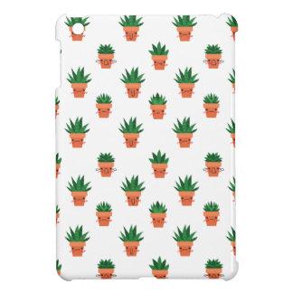 Cute Cactus iPad Mini Covers