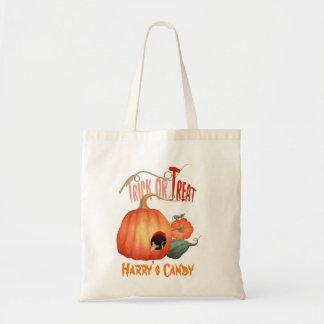 Cute Candy Bag for Halloween Treats