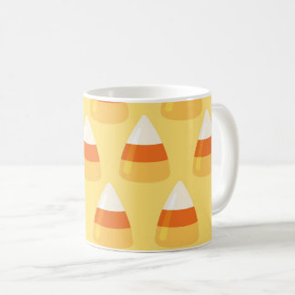 Cute Candy Corn Mug