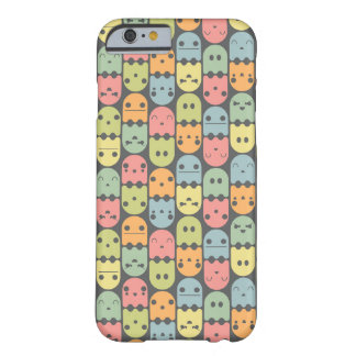 Cute Candy Ghost Pattern Phone Case