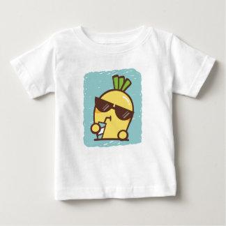 Cute Carrot Baby T-Shirt