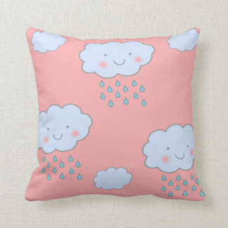 Cute Cartoon Cloud Pillows
