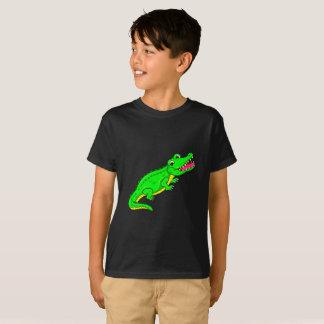 Cute cartoon crocodile T-Shirt