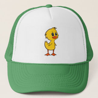 Cute Cartoon Duck Hat