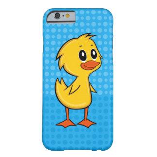 Cute Cartoon Duck iPhone 6 Case