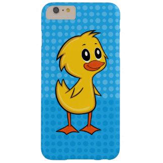 Cute Cartoon Duck iPhone 6 Plus Case