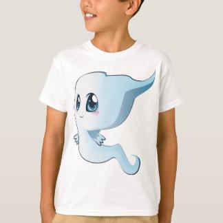 Cute cartoon ghost T-Shirt