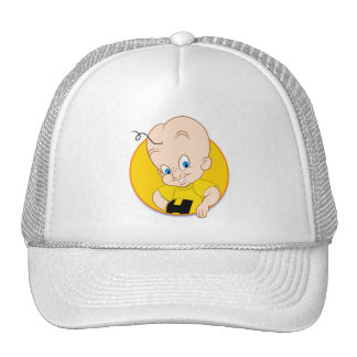 cute cartoon hat