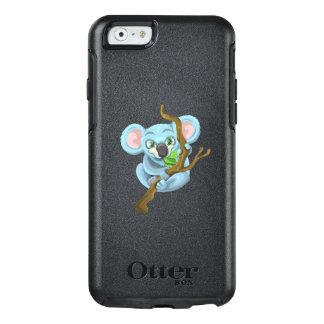 Cute Cartoon Koala OtterBox iPhone 6/6s Case