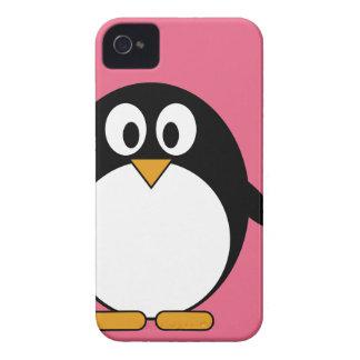 Cute Cartoon Penguin - iPhone 4 4s iPhone 4 Cases