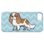 Cute Cartoon Pet iPhone 5 Case
