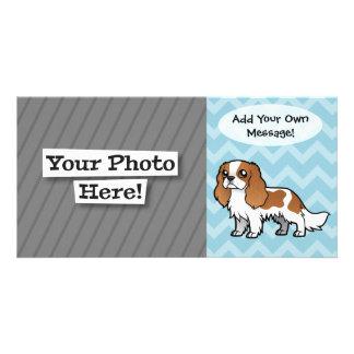 Cute Cartoon Pet Picture Card