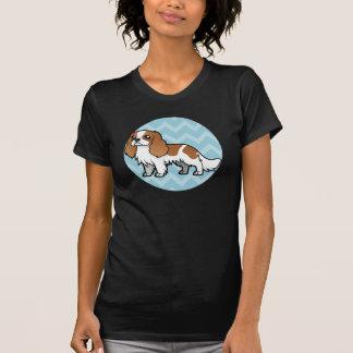 Cute Cartoon Pet Shirt