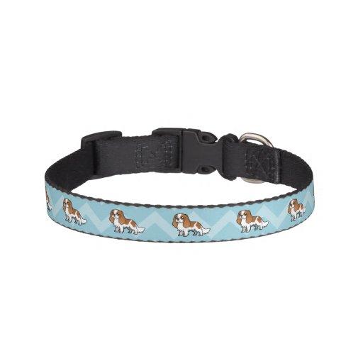 Cute Cartoon Pet Dog Collar