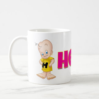 cute cartoon The Wonderful World Of Hector Coffee Mug