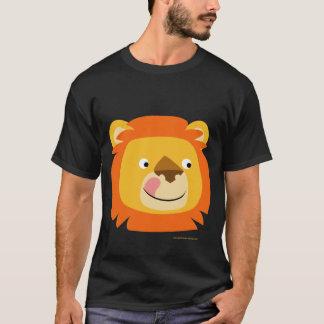 Cute Cartoon Yummy lion T-Shirt