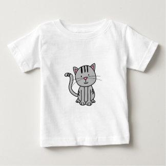 CUTE CAT DOODLE BABY T-Shirt