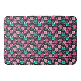 Cute Cats IV Bath Mat
